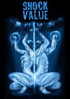 Cover art for Shock Value Blue