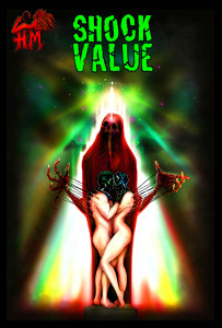 Cover art for Shock Value Green