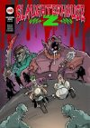 Slaughterhouse Z #1 Cover