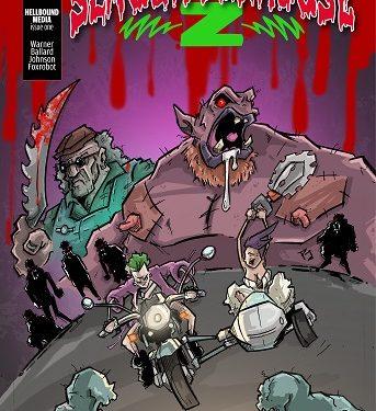 Slaughterhouse Z #1