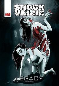 Shock Value Legacy Vampire Edition